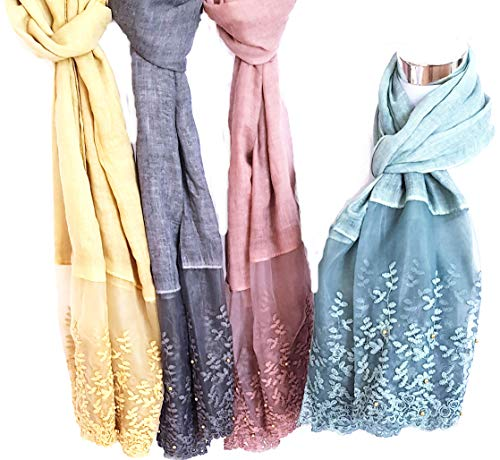 2016 New Women Ladies Leopard Stylish Long Soft Silk Chiffon Scarf Wrap Shawl Scarves Hot Item Hottest Smoothing Circulation And Stopping Pains Apparel Accessories