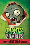 Plants vs Zombies paperback book