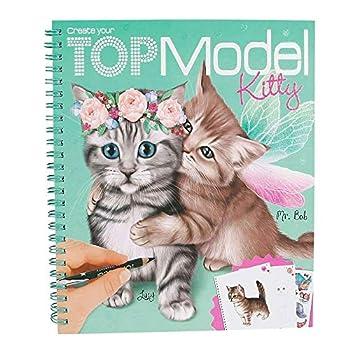 style model books