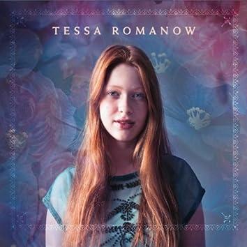 Tessa Romanow - EP