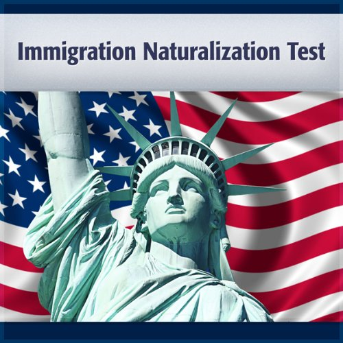 Immigration Naturalization Test cover art