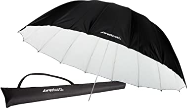 7 parabolic umbrella