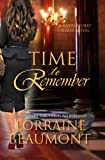 Time to Remember : (Ravenhurst Series, Book 3) New Adult Time Travel Romance