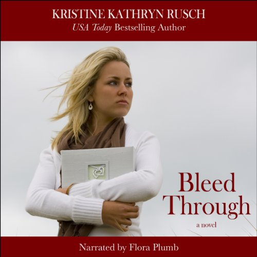 Bleed Through audiobook cover art