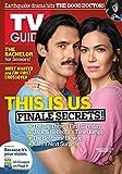 TV Guide [Print + Kindle]
