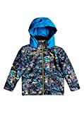 Quiksilver Boys Little Mission - Snow Jacket Snow Jacket