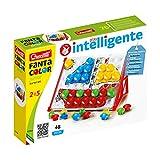 Quercetti - 4195 Fantacolor Junior Basic Giocattolo per bambini 2+