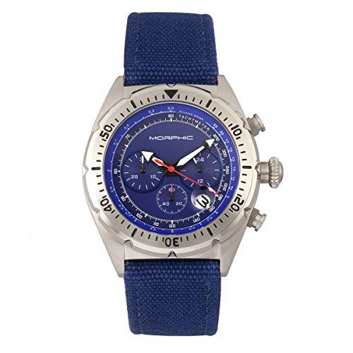 morphic 5311, M53Series reloj de pulsera para hombre