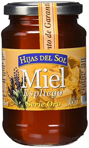 Hijas Del Sol Miel Espliego - 500 gr