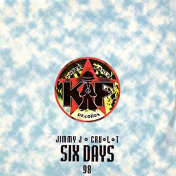 Six Days 98 E.P