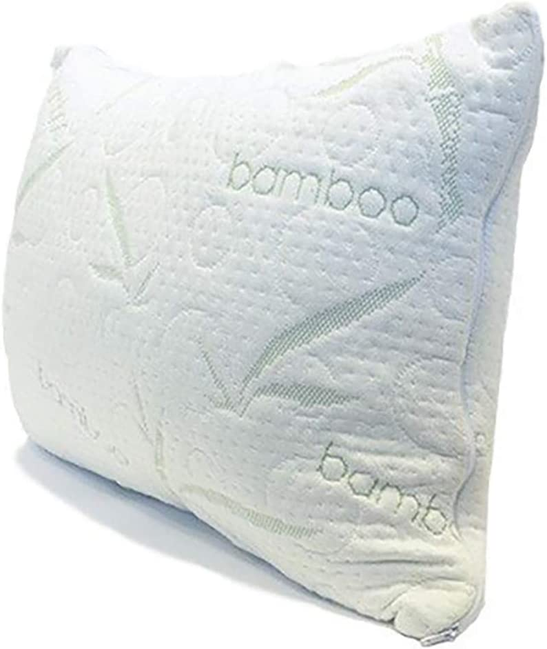 Spring new work All That Jazz The Travel Pillow Bamboo Max 43% OFF Best