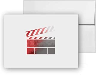 movie clapper board printable