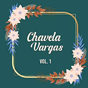 Chavela Vargas, Vol. 1