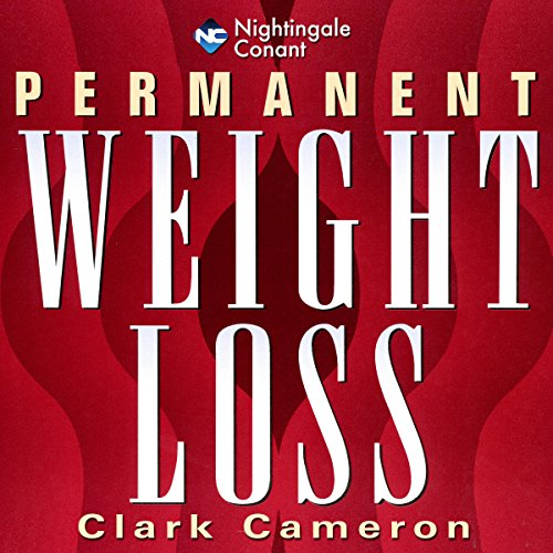 Permanent Weight Loss audiobook cover art
