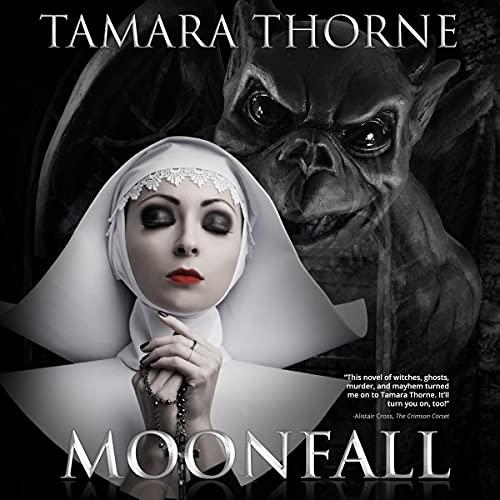 Moonfall Audiobook By Tamara Thorne cover art