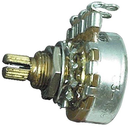 Gibson Gear PPAT-510 Potenziometro di Suono, 500 KOhm, Gambo Corto
