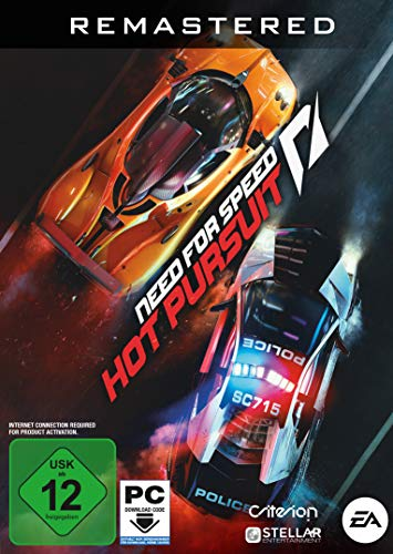 Need for Speed Hot Pursuit Remastered - Standard | PC Code - Origin