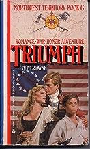 Triumph (Northwest Territory, Book 6)