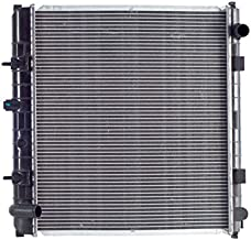 JSD B604 A/T at Radiator for 1995-1998 Land Rover Range Rover 4.0L 4.6L PCC106940 (Auto Trans)