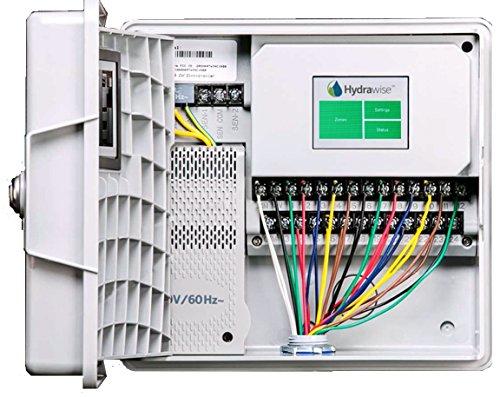 Hunter Beregnungscomputer PHC1201 controller, 12 Stationen