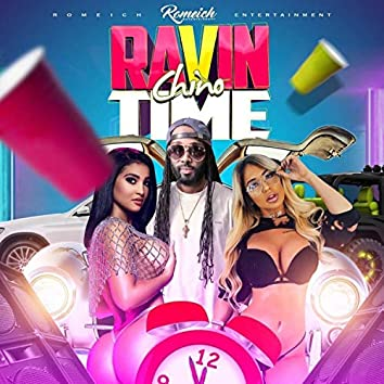 Ravin Time