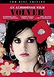 Volver [DVD] [Edizione: Regno Unito]