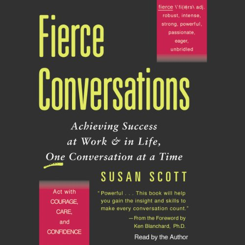 fierce leadership susan scott Susan scott is a best-selling author, popular and sought-after fortune 100 public speaker, and renowned leadership development architect susan founded fierce in 2001 after 13 years leading.