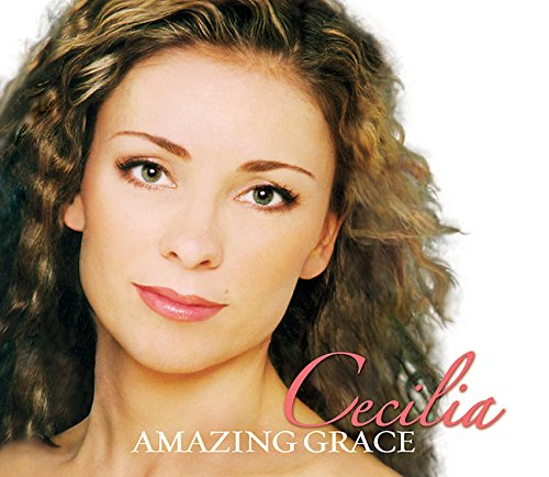 Amazing Grace: An all-music CD