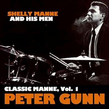 Classic Manne, Vol. 1: Peter Gunn