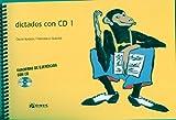 Dictados con CD 1