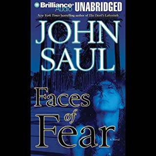 Faces of Fear cover art