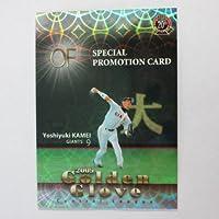 BBM2010「1st」【スペシャルプロモカード】PR27亀井義行/巨人≪ベースボールカード≫