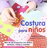 COSTURA PARA NIÑOS (Costura (drac))