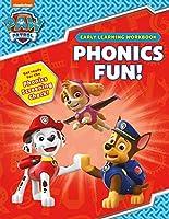 Phonics Fun! (Paw Patrol)