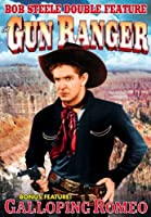 Gun Ranger / Galloping Romeo: Double Feature [DVD] [Import]