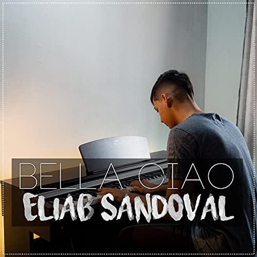 Eliab Sandoval