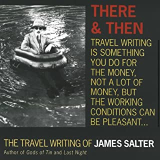 There and Then audiobook cover art