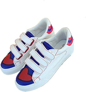 Unparalleled beauty Womens Low Top Classic Fashion Sneaker Athletic Shoes
