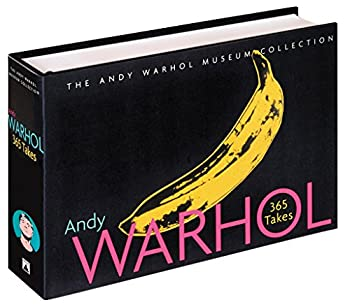Andy Warhol 365 Takes  The Andy Warhol Museum Collection