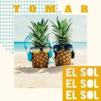 Tomar el Sol: Música Para la Playa, Bailar, Relejarse, Sueños del Océano, Tropical