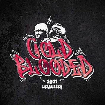 Cold Blooded: Lierrussen 2021