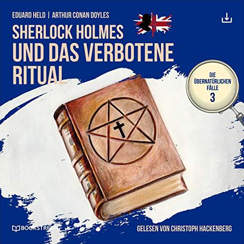 Sherlock Holmes und das verbotene Ritual Titelbild