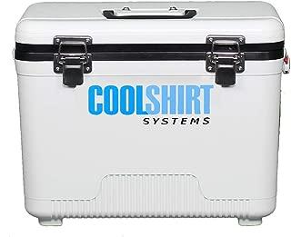Cool Shirt 2002-0004 Cooler (13 QtSquare)