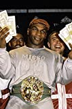 The Poster Corp Mike Tyson Holding Money Photo Print (20,32