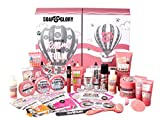Soap & Glory 24 Days to Roam The Foam Advent Calendar