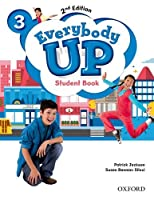 Everybody Up: Level 3: Student Book Level 3