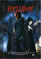 Hellboy [DVD] [Import]