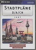 Stadtpläne D/A/CH 2007
