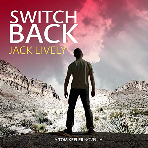Switch Back cover art