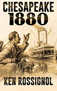 Chesapeake 1880: Steamboats & Oyster Wars - The News Reader